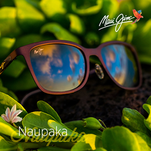 Maui Jim Little Naupaka